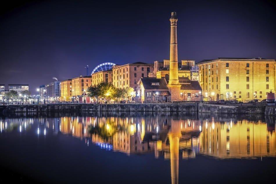 Liverpool Nightrider 2018