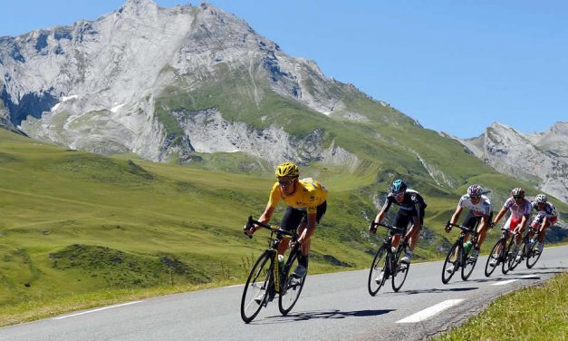 Cycling iCal UCI World Tour 2020
