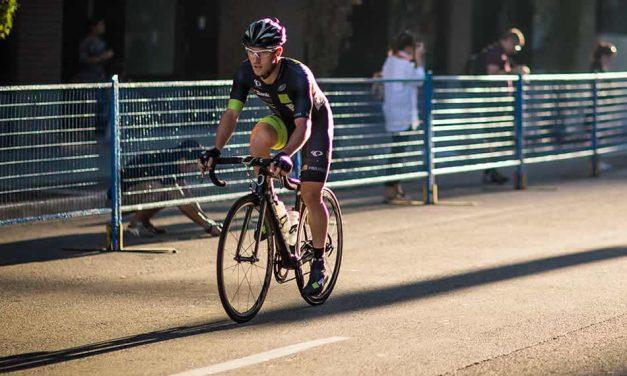 Cycling During Coronavirus (Covid-19) Lockdown